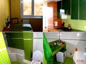 Поэтапный план ремонта квартиры