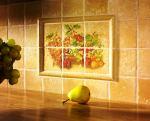 кафельная плитка для кухонь