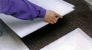 укладка плит гвл на пол