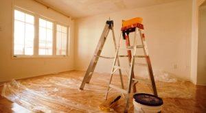 ремонт квартиры пошаговая инструкция