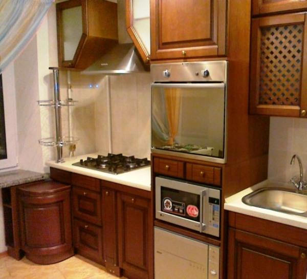 ремонт кухни с чего начать фото
