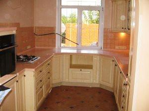 ремонт кухни в хрущевке с чего начать