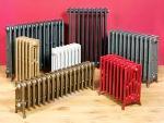 какие выбрать радиаторы отопления