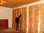 утепление стен в квартире изнутри