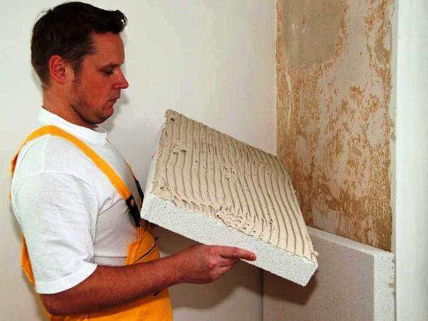 звукоизоляционные материалы для стен цены